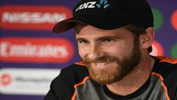 Pakistan vs New Zealand: Sudden end to series is a real shame says Williamson
