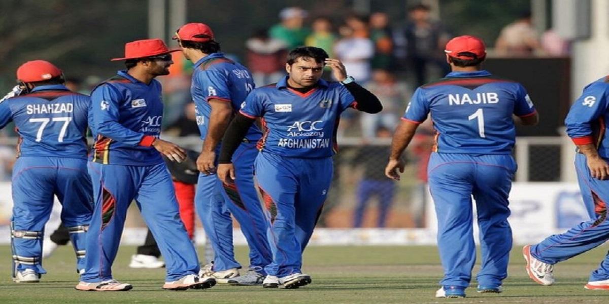 Don't boycott men's cricket, former Afghan women's chief pleads