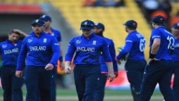 Eng cricketers deny claims of being behind ECB to cancel Pak tour