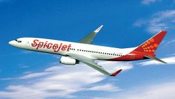 SpiceJet reports the dispatch of 38 new direct flight