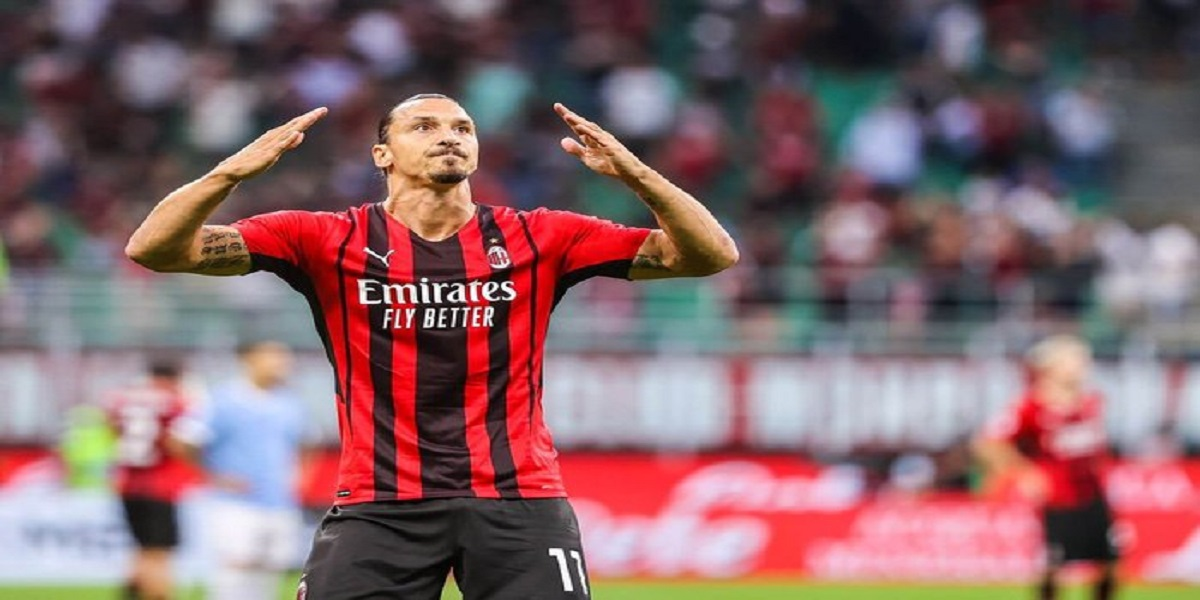 Zlatan Ibrahimovic will miss AC Milan's Champions League against Liverpool