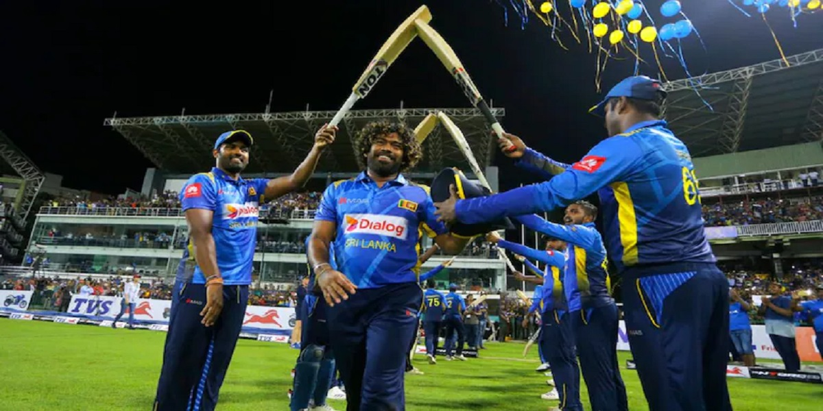 Lasith Malinga takes retirement from all three formats of the game