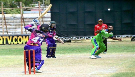 Cricket Associations Championship begins on Wednesday