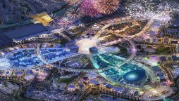 Expo 2020: October Pass for Expo 2020 Dubai is now available