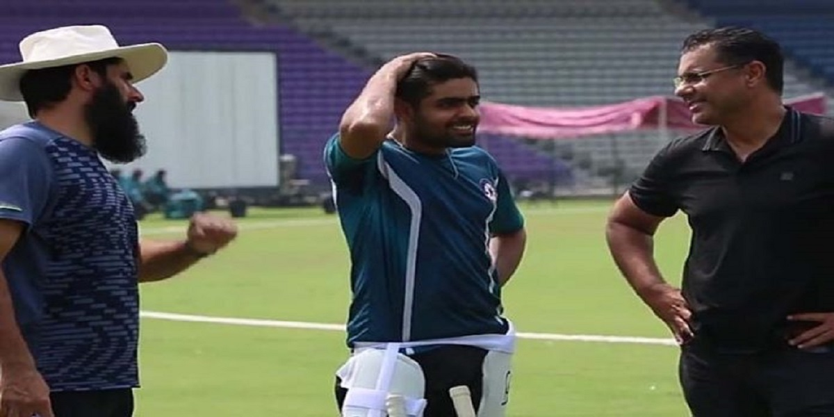 Babar Azam: 'Misbah and Waqar resignation put more responsibility on me'