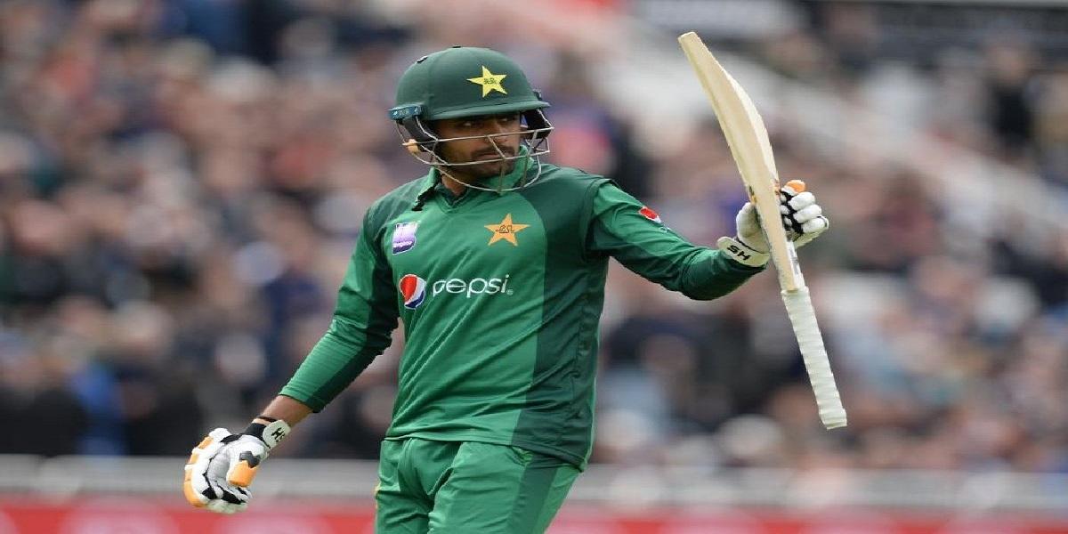 Babar Azam confident about T20 World Cup chances