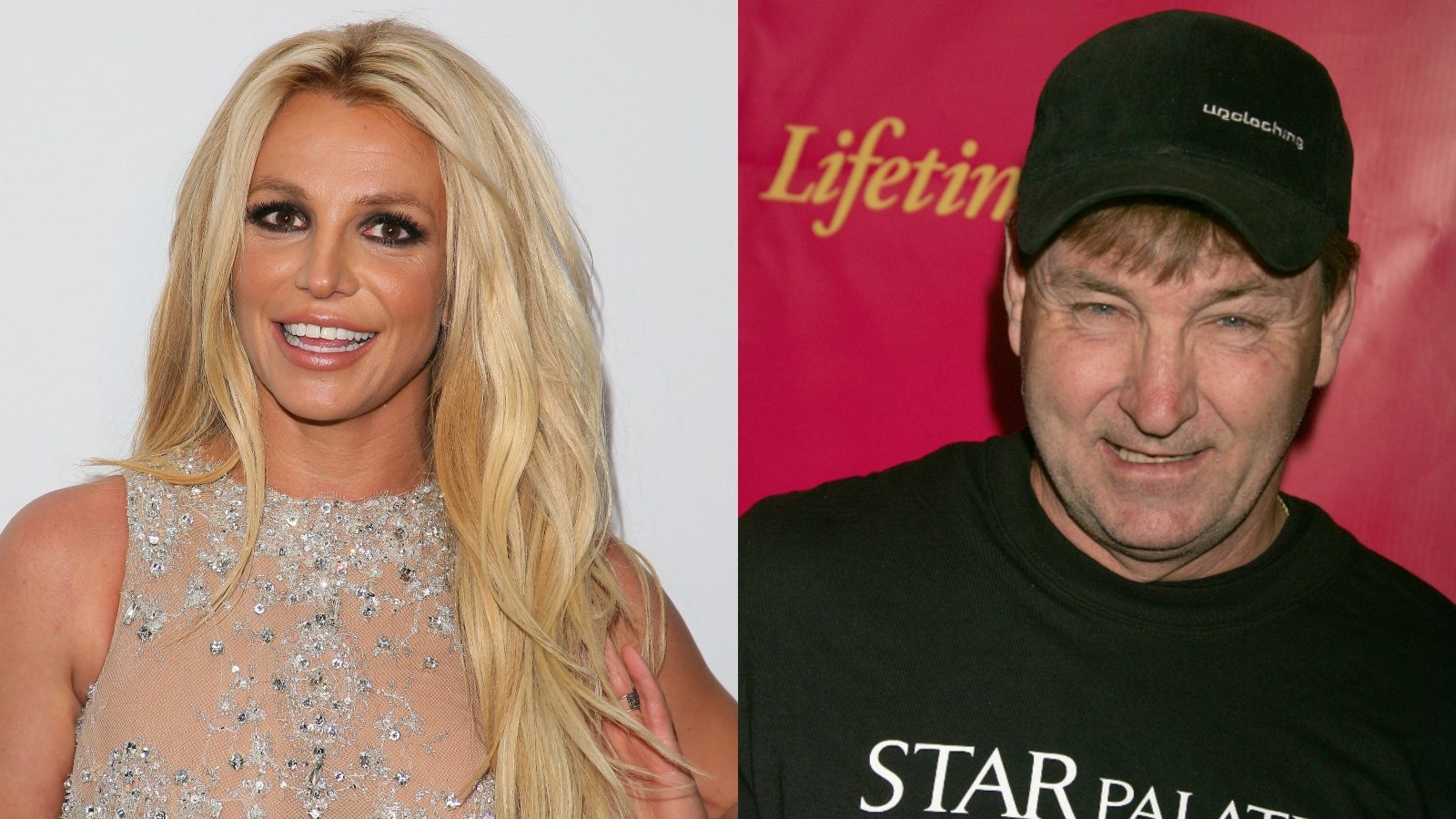 Britney Spears Is Finally Free From Her Father's Control