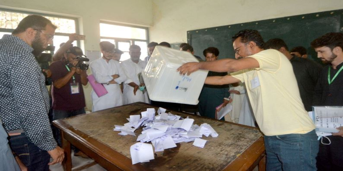 cantonment board elections unconfirmed results
