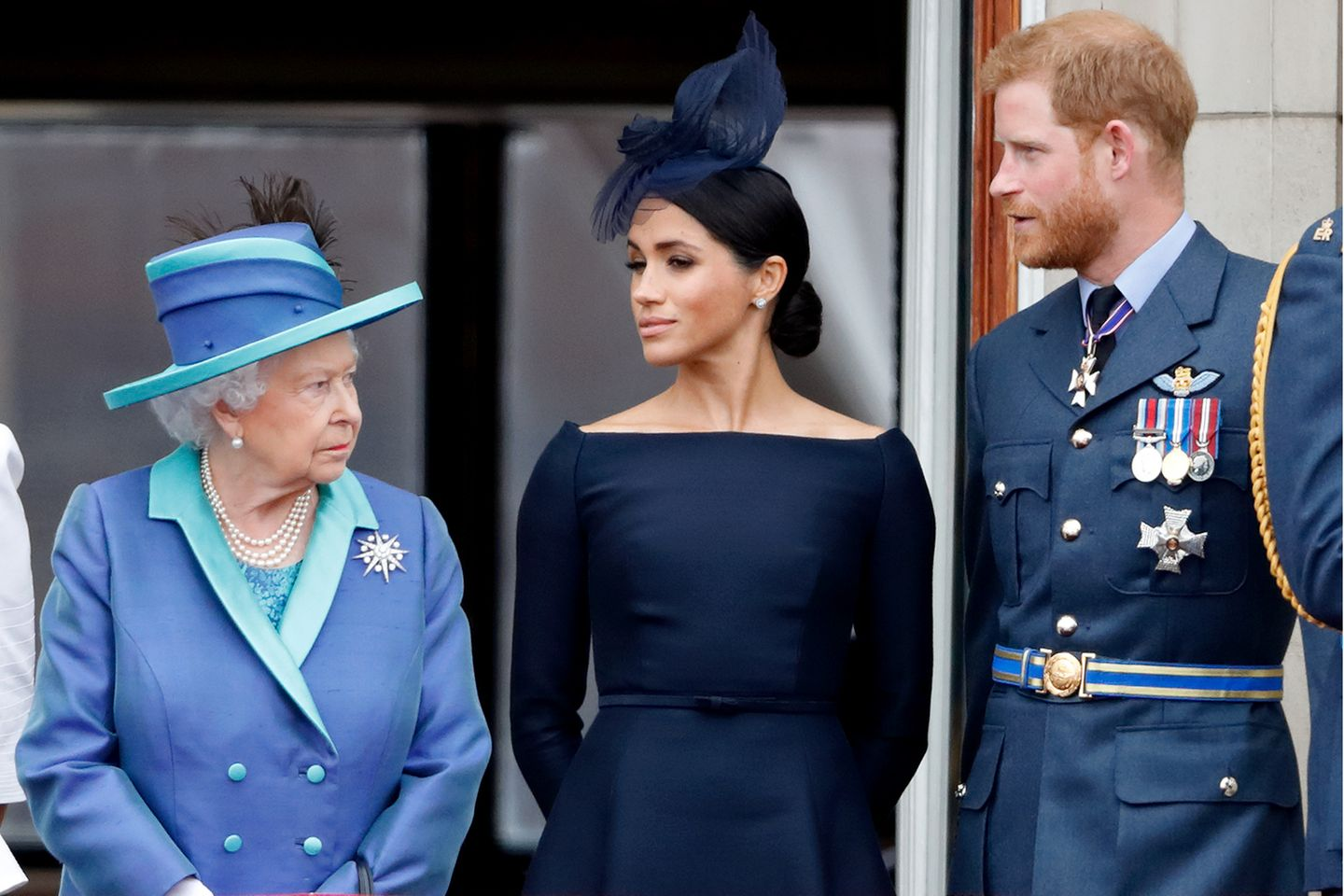 Duchess-Meghan-Prince-Harry-The-palace-ignores-their-allegations