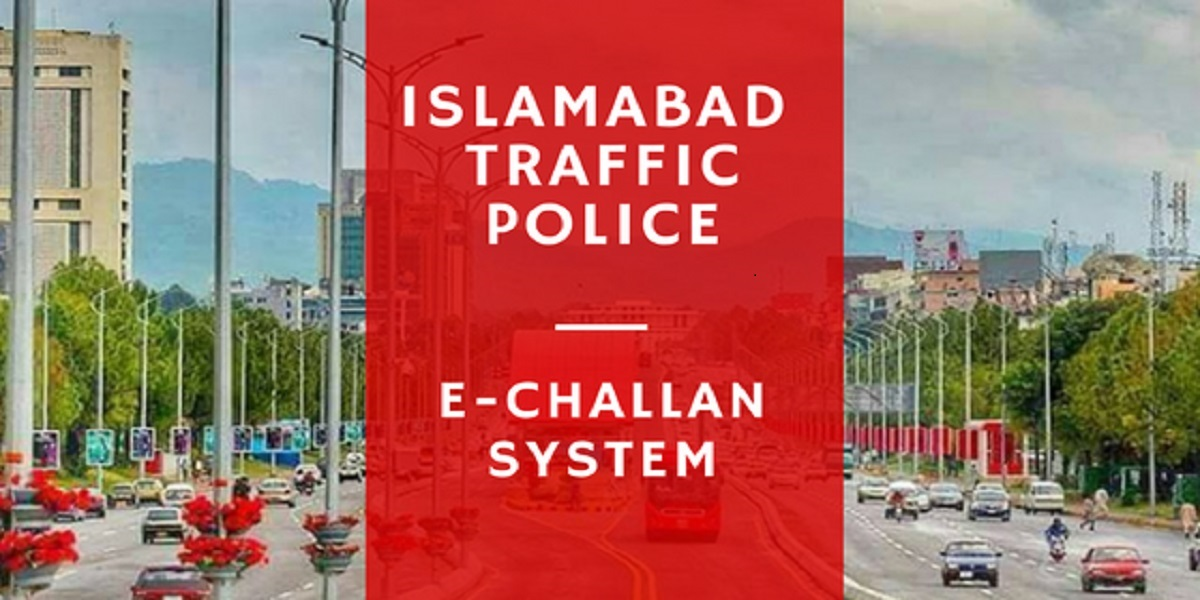 E-Challan is significantly reducing traffic violations in Islamabad