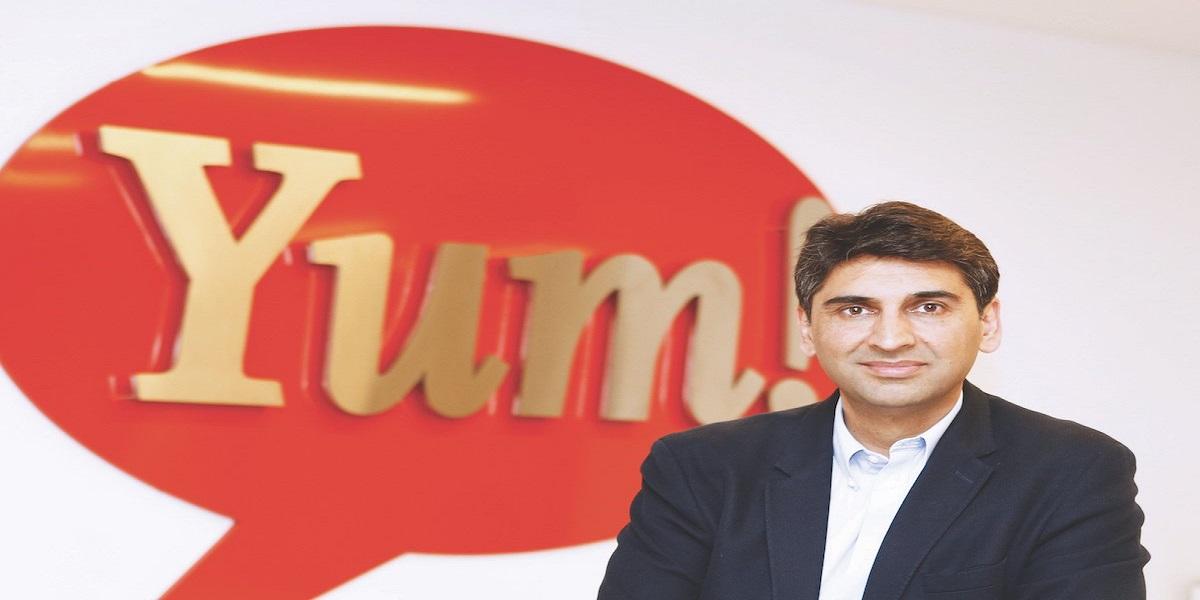 KU graduate and IBA alumni Sabir Sami appointed as CEO of KFC