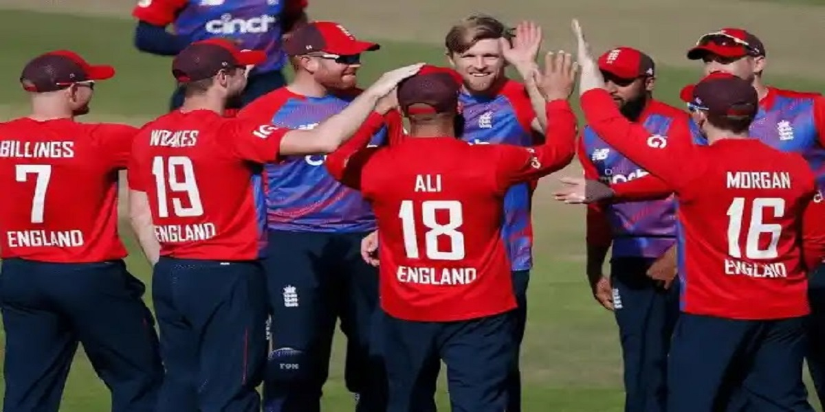 England announces squad for T20 WC and series against Pak