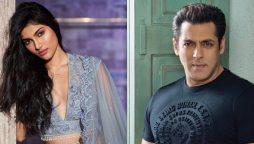 Salman Khan complimented Alizeh Agnihotri