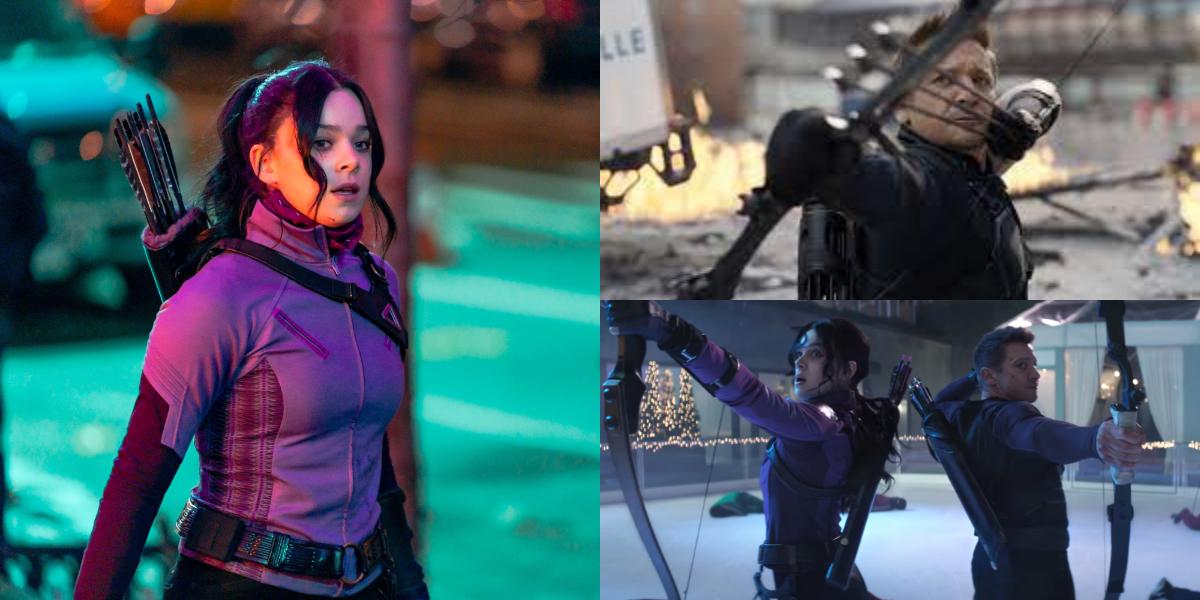 Hawkeye film