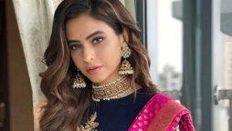Aamna Sharif