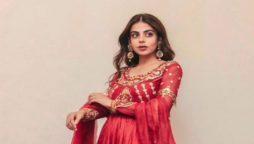 Yashma looks