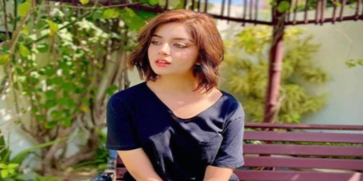 Alizeh Shah video