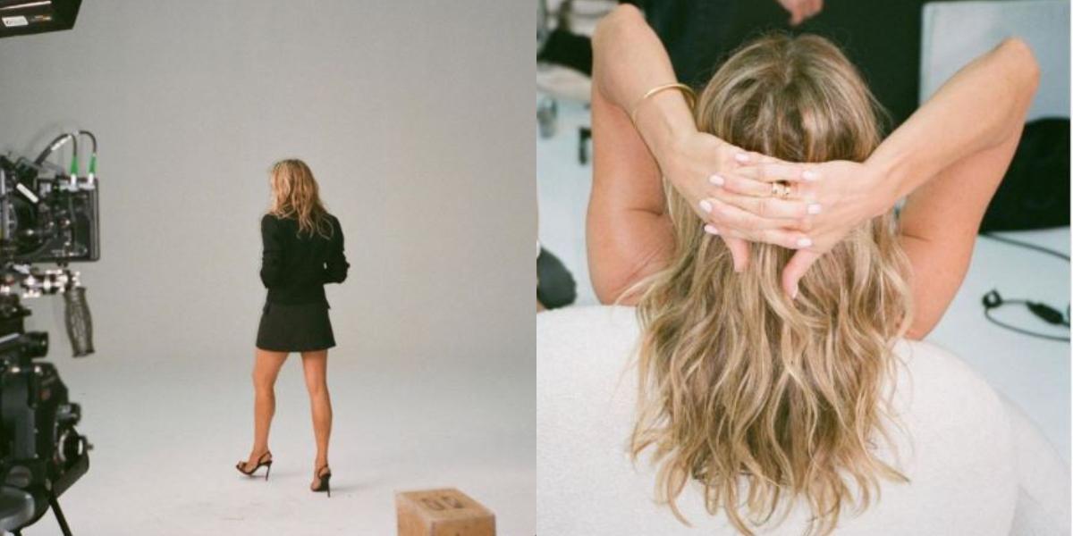 Jennifer Aniston's