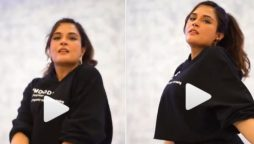 Richa Chadha video