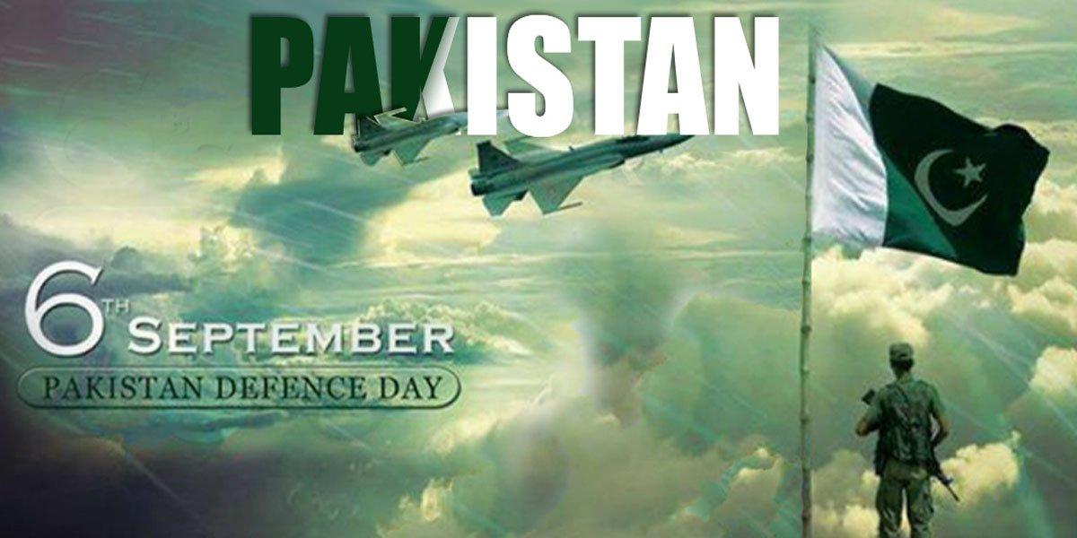 6 September, Defense Day