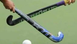 WAPDA and NBP will meet in the final of All Pakistan Hockey Tournament
