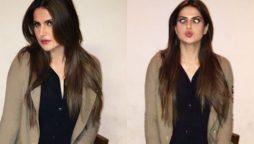 Zareen Khan clicks