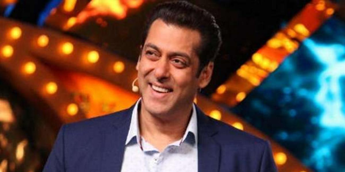 Salman Khan get for hosting Bigg Boss 15