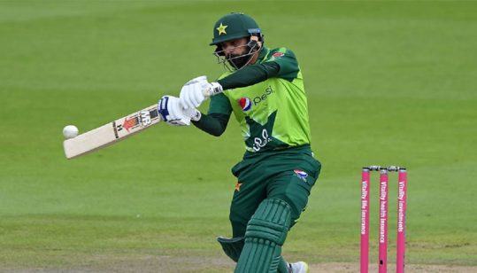 Hafeez to not conduct any press conference against PCB