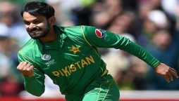 Hafeez pulls out of National T20 Cup's matches in Rawalpindi
