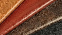 Leather Manufacturers' Exports