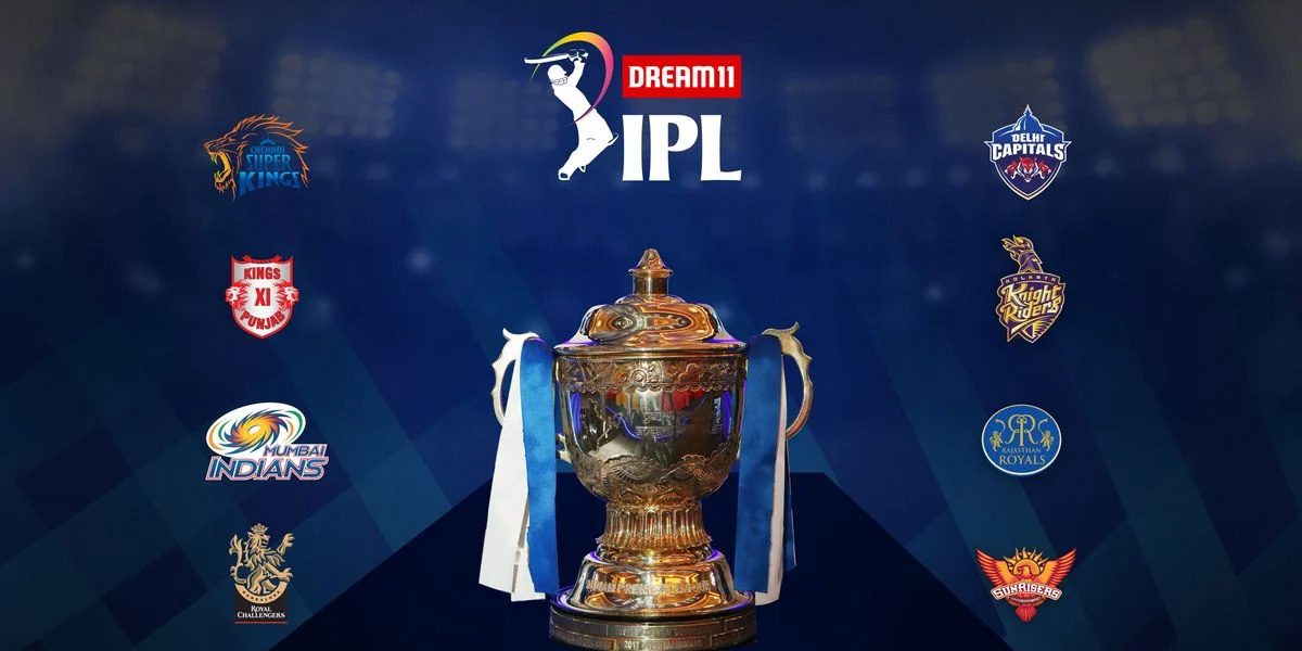 IPL Points table 2021: Indian Premier League Points table