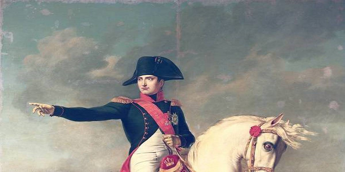 London: Napoleon Bonaparte's Hair-Filled Hat Is Up for Auction