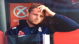 Jos Buttler expresses sympathy for Pakistan's players and people