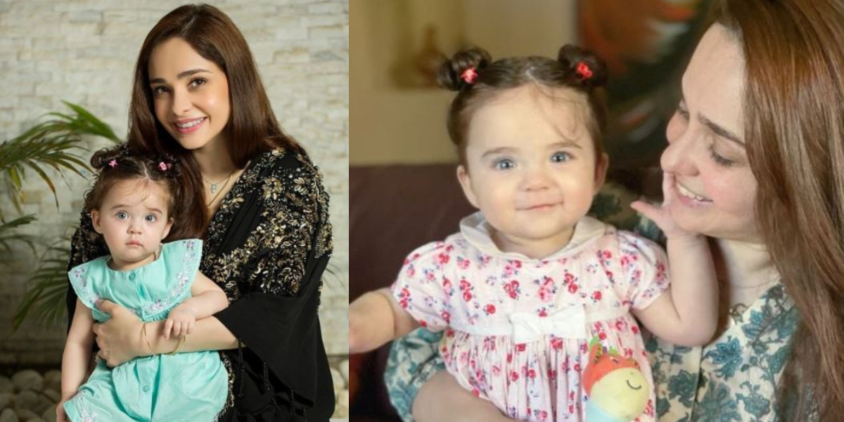 Juggan Kazim daughter
