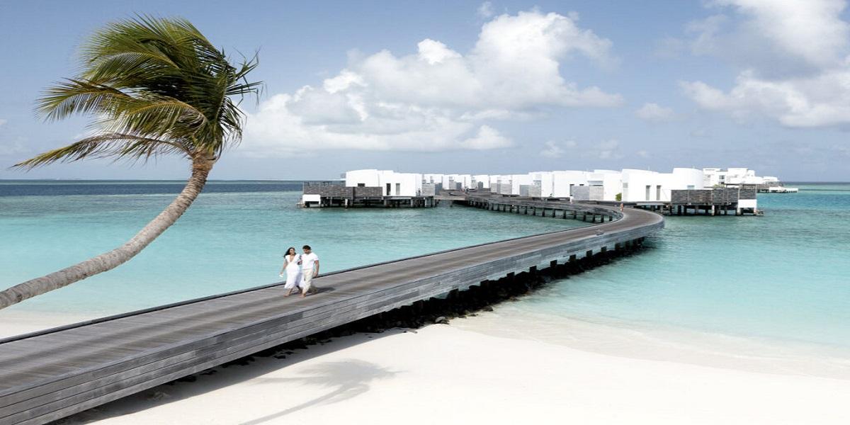 Jumeirah Maldives will make its Indian Ocean debut next month