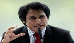 "Pakistan ""used and binned"" by the ""Western Bloc"": Ramiz Raja"