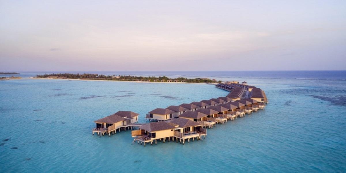 Maldives: Le Méridien Resort & Spa welcomes you