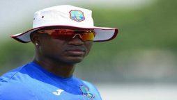 Former West Indies cricketer Samuels charged under corruption code