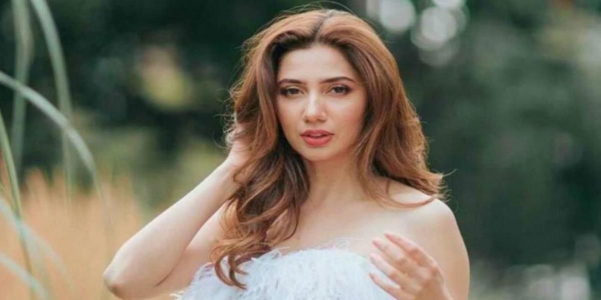 Mahira Khan