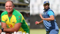 Vernon Philander will reach Lahore in October's first week