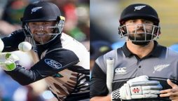 New Zealand's Daryl Mitchell replaces Tom Blundell
