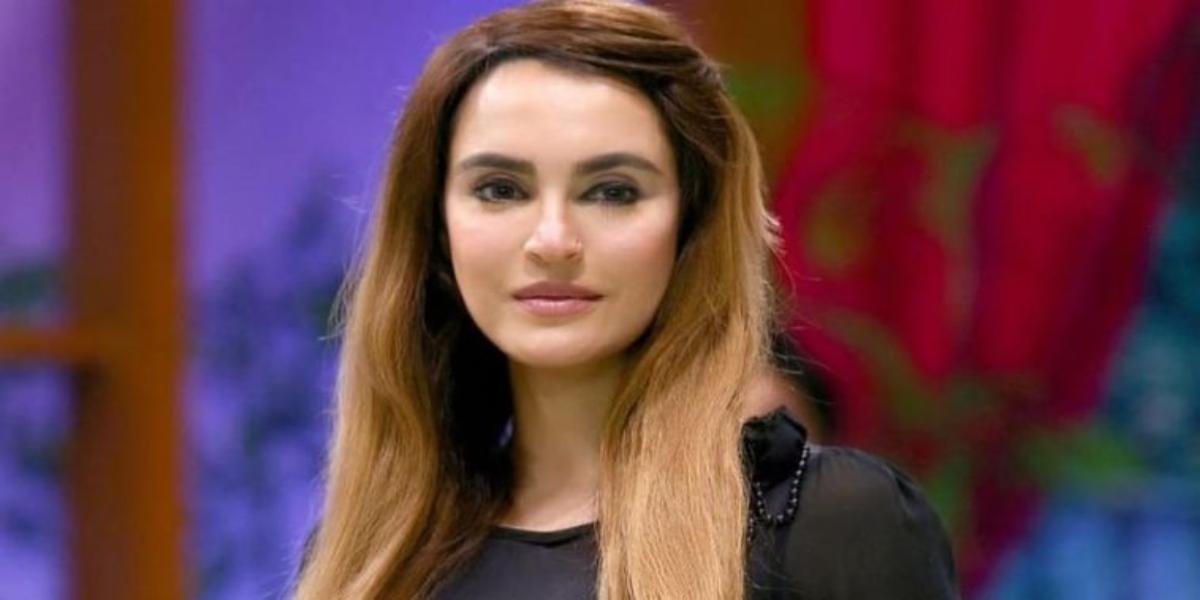 Nadia Hussain Abrar ul Haq