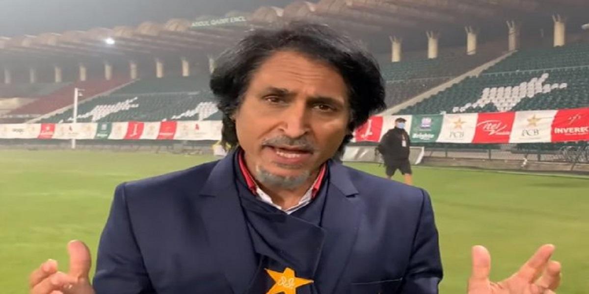 Ramiz Raja slams New Zealand after they unilaterally postponed the series