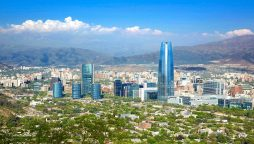Chile to invite immunized abroad guests from Oct 1