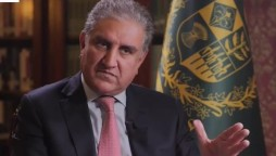 Foreign Minister Qureshi to undertake official visit to UK