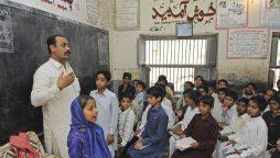 Sindh-schools