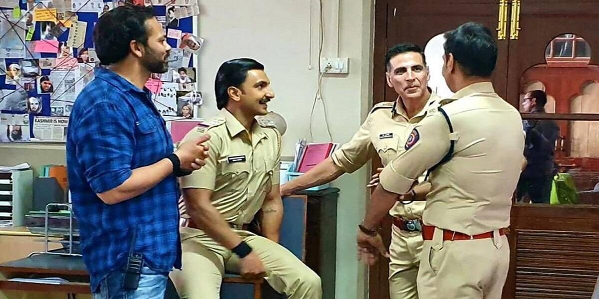 IPS officer points out mistake in Akshay Kumar's movie Sooryavanshi