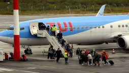 Switzerland imposes new Covid-19 rules on some visitors