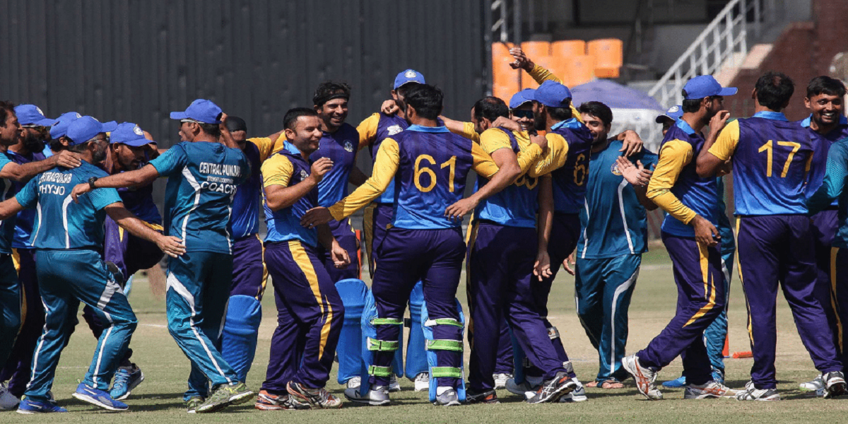 National T20 Cup: Central Punjab win by 2 wickets against Balochistan