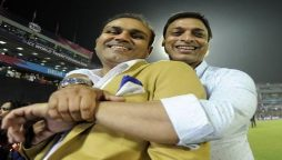 Virender Sehwag: 'Shoaib Akhtar is the toughest bowler in the cricketing world'